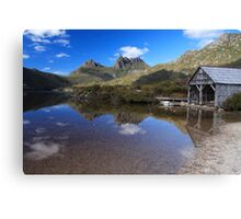Cradle Mountain Canvas Print