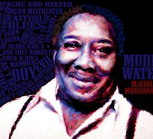 MUDDY WATERS by FieryFinn77