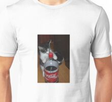 Coca-Cola Kitty Unisex T-Shirt