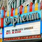 Orpheum by Barbara Gordon