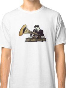 Old School DJ  Classic T-Shirt