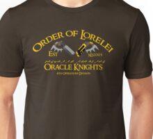 Order of Lorelei - 4th Division  Unisex T-Shirt