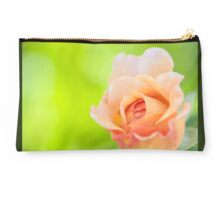 Rose in Citrus Shades Studio Pouch
