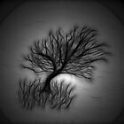 DarkTree by ninamsc