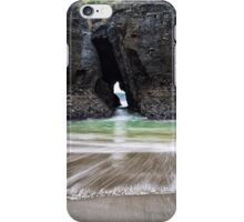 Oceans Gateway. Product # _V9A1020 iPhone Case/Skin