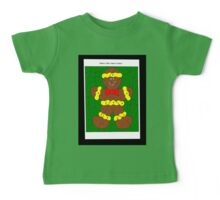 The Ginger Man  Baby Tee
