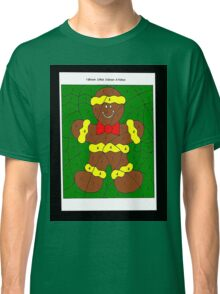 The Ginger Man  Classic T-Shirt