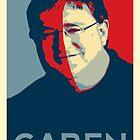 GABEN by GamersTshirts