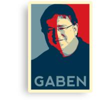GABEN Canvas Print