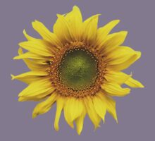 Sunny Sunflower Kids Clothes