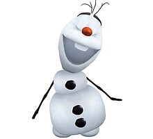Olaf from Frozen 7 by LokiLaufeysen
