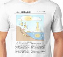 the raichu clicle  Unisex T-Shirt
