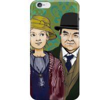 The Bates iPhone Case/Skin