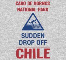 Cabo de Hornos National Park (Colours) by IMPACTEES