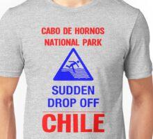 Cabo de Hornos National Park (Colours) Unisex T-Shirt