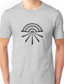 Seko designs 22 Back In Black Unisex T-Shirt
