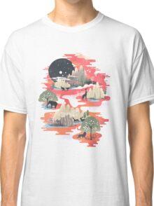 Landscape of Dreams Classic T-Shirt
