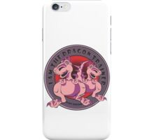 I AM THE DRAGON TRAINER - IN MY DREAMS iPhone Case/Skin