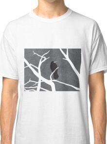 Gray Day Classic T-Shirt