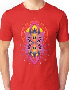 PSYSHAPES #001 Unisex T-Shirt