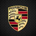 Porsche 911 Carbon Fibre iPhone / Samsung Galaxy Case by Tucoshoppe