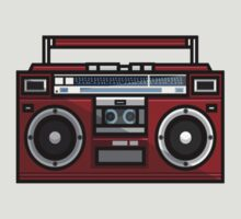 Boombox by Dyzce
