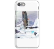 Last of its Kind iPhone Case/Skin