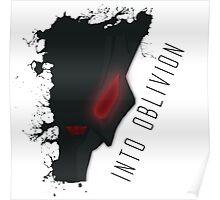 Nocturne - Into Oblivion Poster