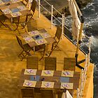 Tables at sea by RichardE