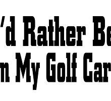Golf by greatshirts