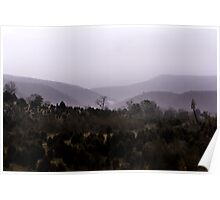 Virginia Landscape Poster