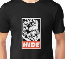 Big Boss Hide Unisex T-Shirt