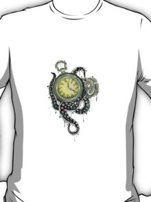 Time Tentacle T-Shirt