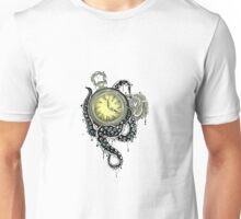 Time Tentacle Unisex T-Shirt