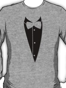 Bond Suit T-Shirt