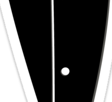 Bond Suit Sticker