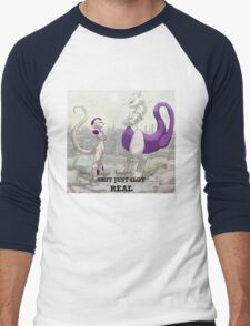 Mewtwo vs Freeza T-Shirt