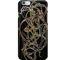 A.P.C II iPhone Case/Skin