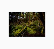 Tasmanian rainforest undergrowth T-Shirt
