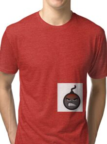 Bomb Tri-blend T-Shirt