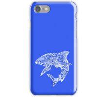 Under_the_sea iPhone Case/Skin
