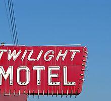 Twilight Motel by kaylarenee