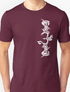 Tribal Om Unisex T-Shirt