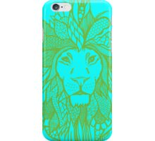 Eye_ofthe_lion iPhone Case/Skin