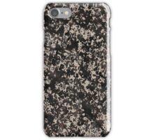 Lorne Splatter #1 iPhone Case/Skin