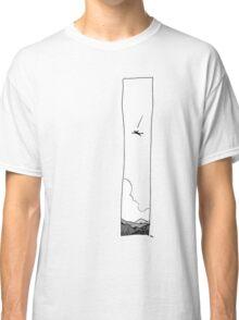 Fall. BL BS Classic T-Shirt
