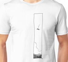 Fall. BL BS Unisex T-Shirt