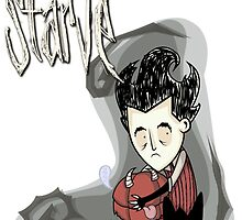 Don't Starve! by LeoSteelfire