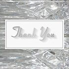 thank you by aathomas