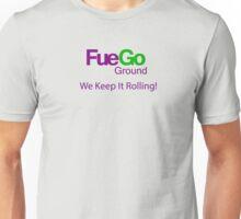 """""""Fuego"""" Unisex T-Shirt"""